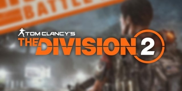 The Division 2 World Tier 5 Release Date