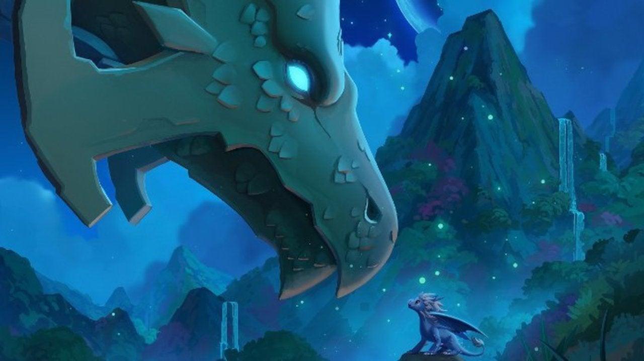 The Dragon Prince' Renewed for Season 3 on Netflix