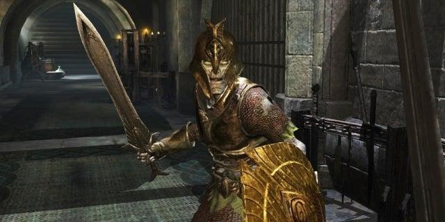 The Elder Scrolls Blades Bethesda