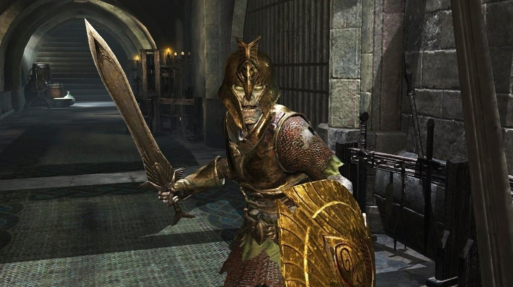 The Elder Scrolls Blades Bethesda