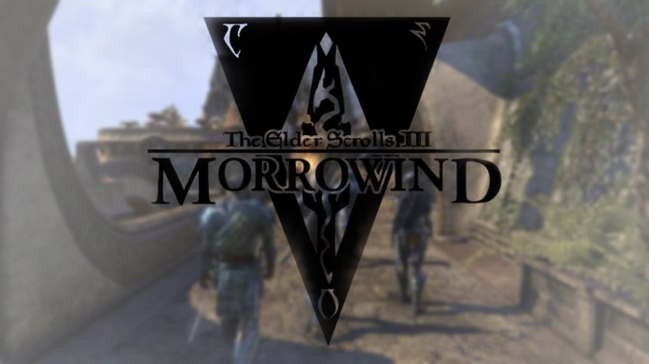 'The Elder Scrolls III: Morrowind' is Free For a Very Limited Time
