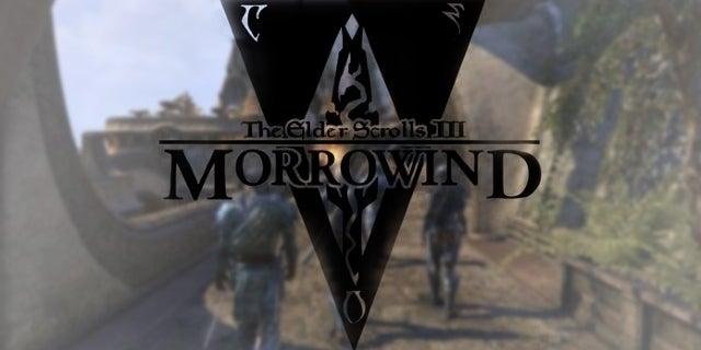 The Elder Scrolls III Morrowind Free