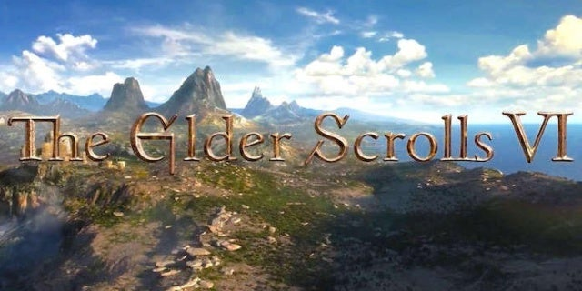 The Elder Scrolls VI and Starfield Won't Be At E3 This Year
