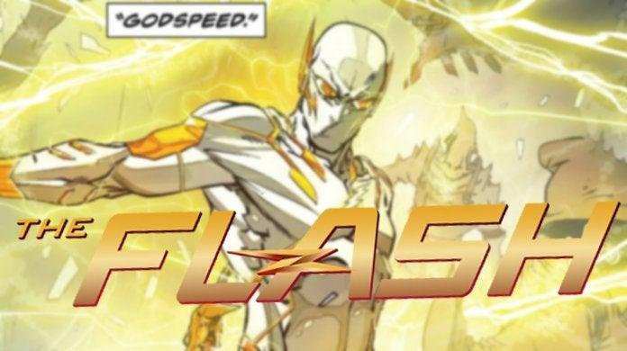The Flash Season 5 Failure is an Orphan preview Godspeed