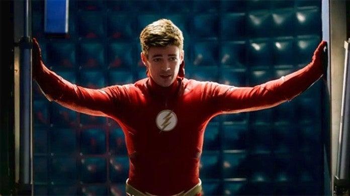 The Flash Season 6 New Showrunner Eric Wallace