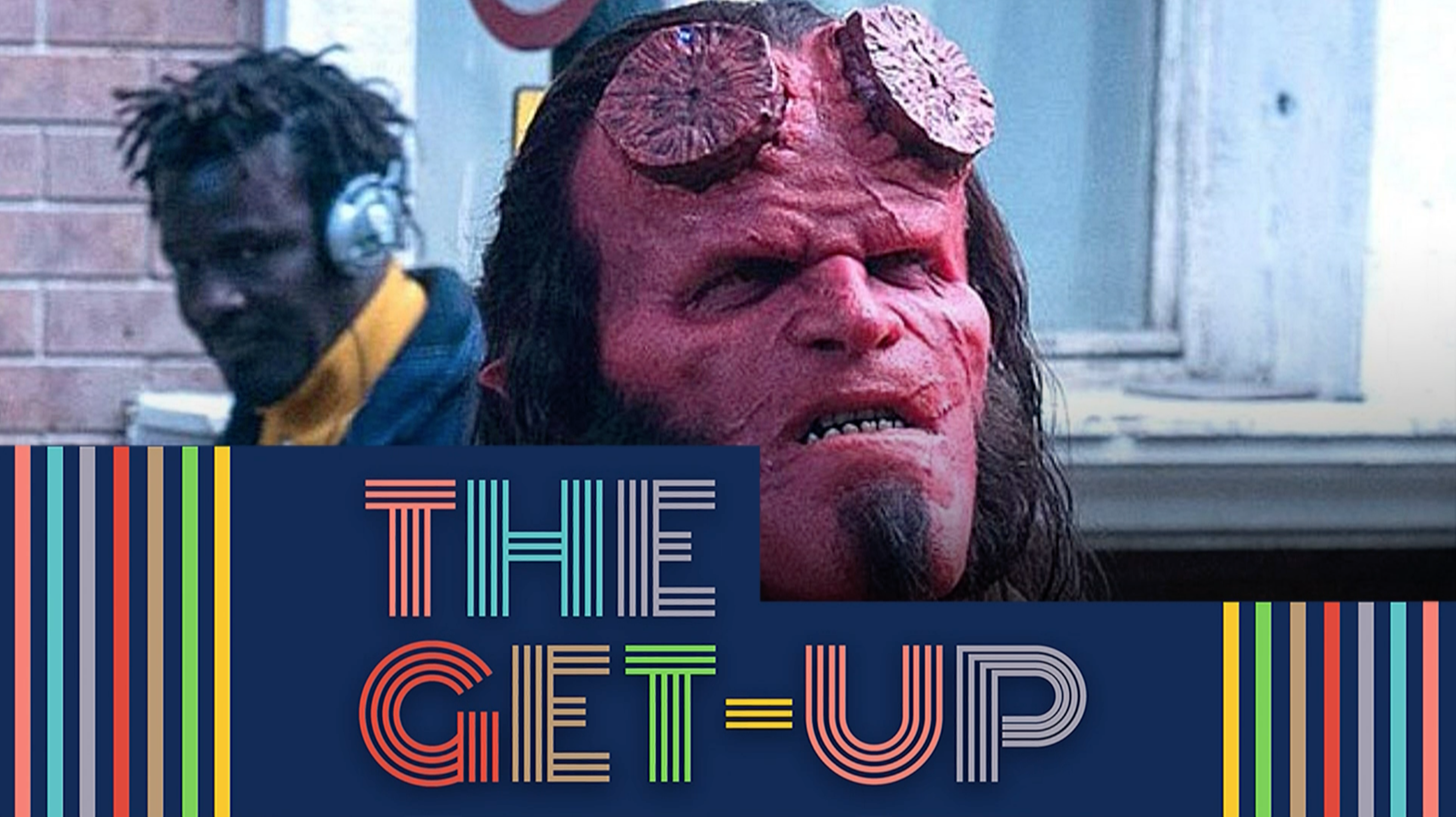 The Get Up - March 1, 2019 screen capture