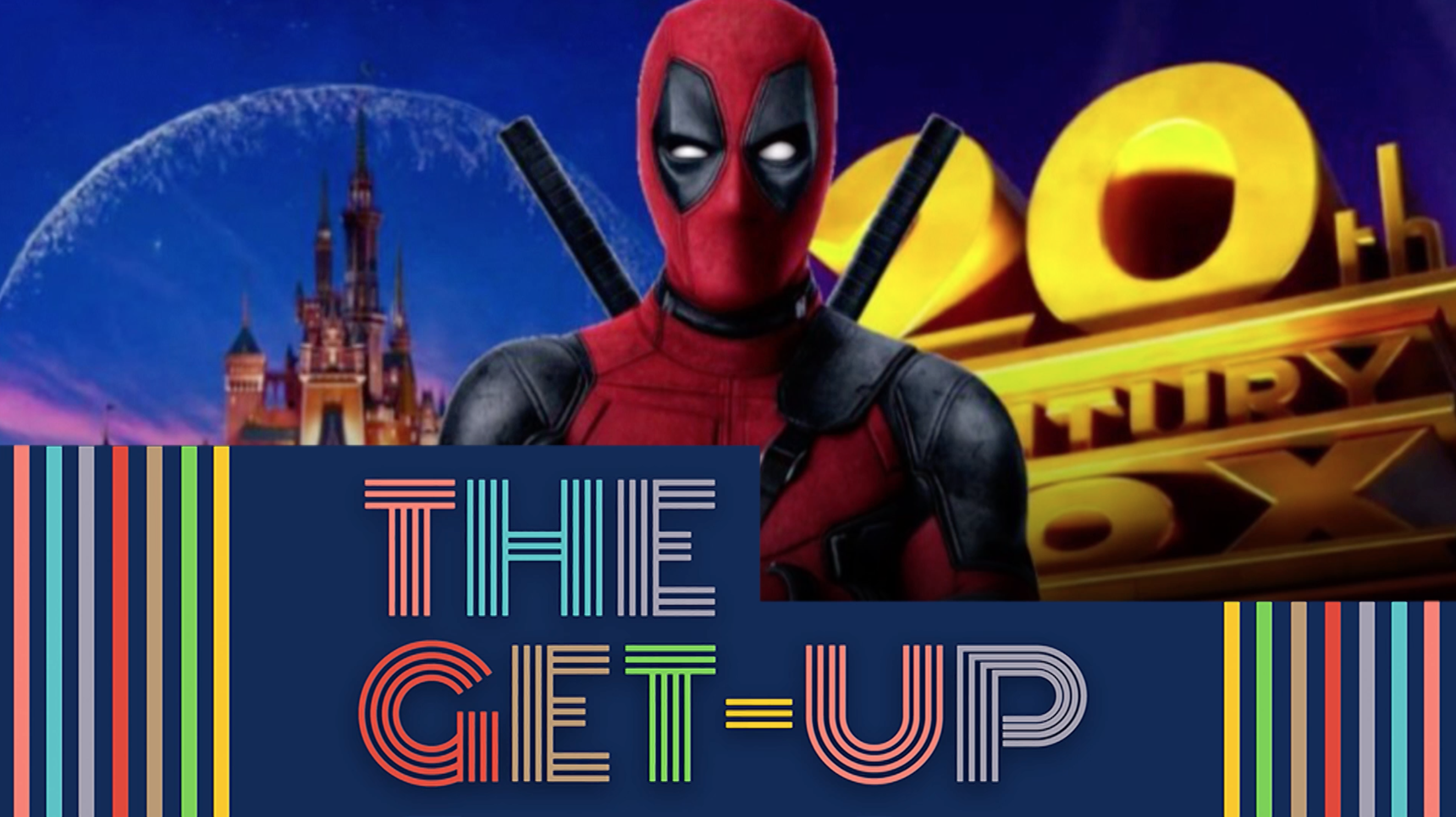 The Get Up - March 22, 2019 screen capture