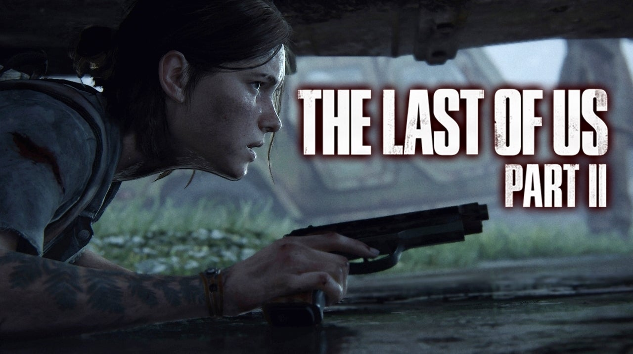 The Last of Us Part II Naughty Dog Leak Release Date