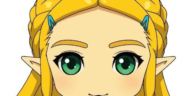 The Legend of Zelda Breath of the Wild Nendoroid