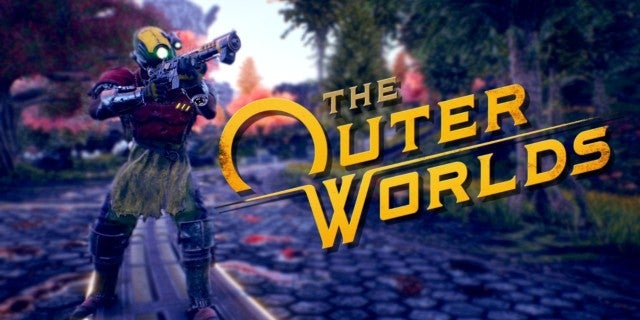 The Outer Worlds Survival Mode Obsidian