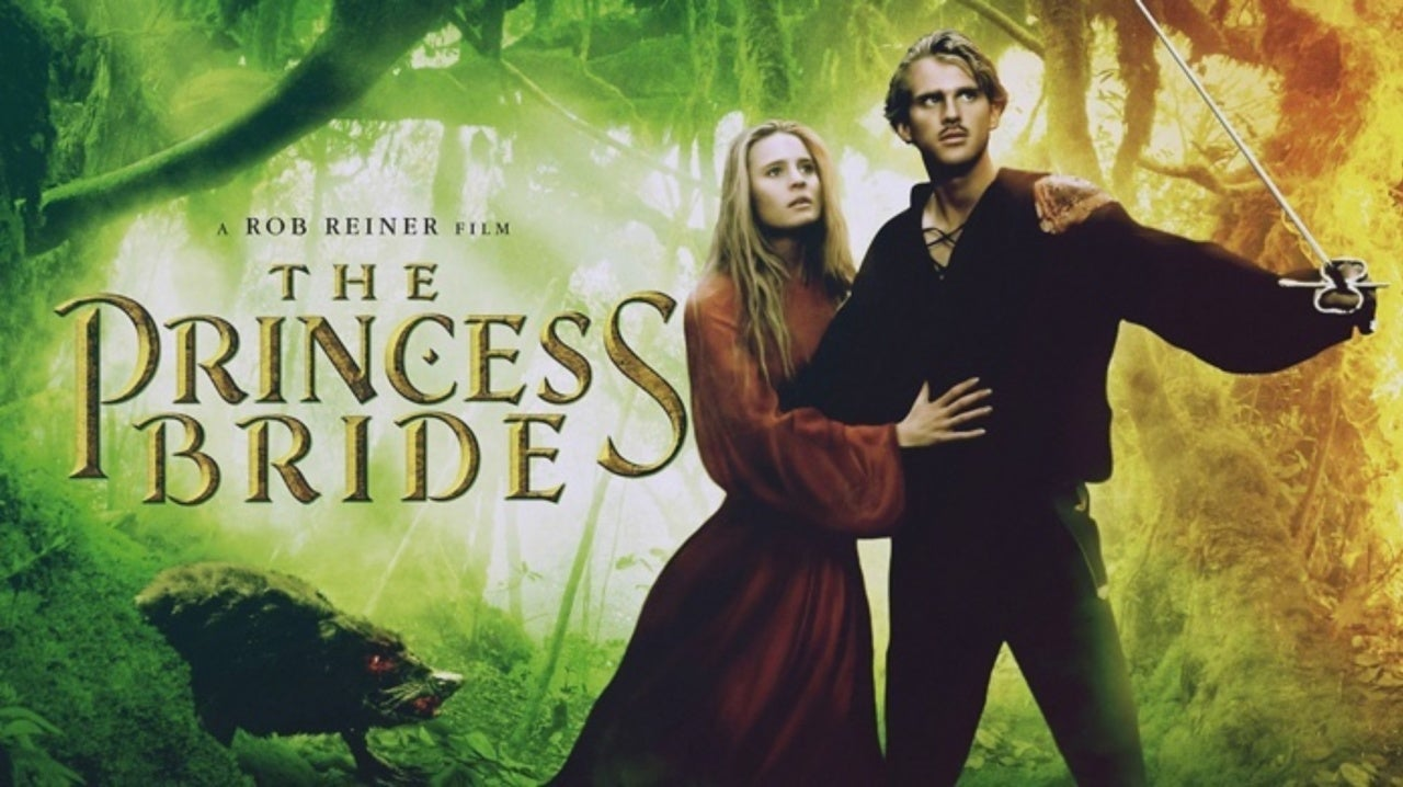 The Princess Bride Star Embraces Iconic Quote to Promote Wearing Masks
