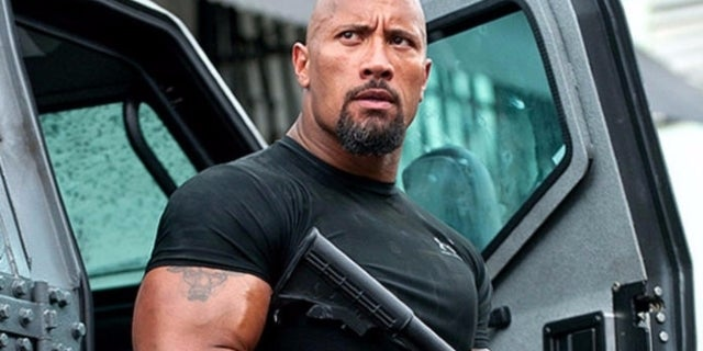 The Rock Tops Avengers Stars as World's Highest-Paid Actor