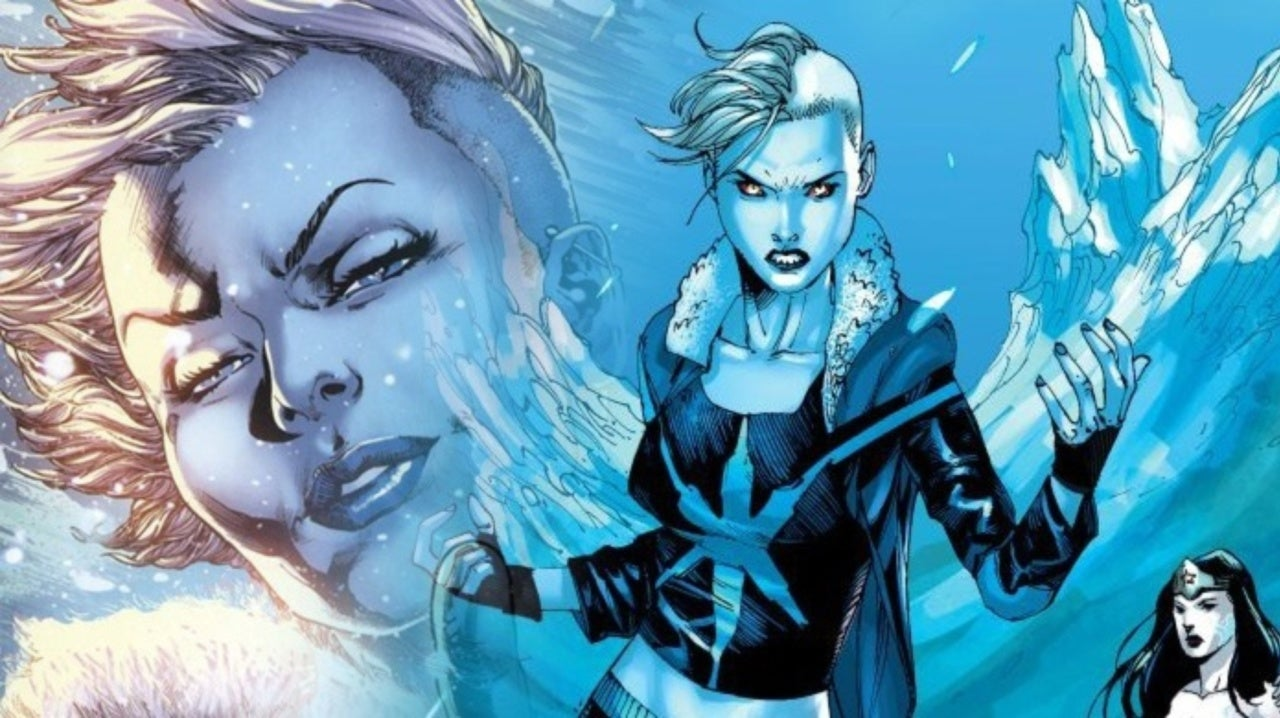 James Gunn's 'Suicide Squad' Rumored to Include Killer Frost