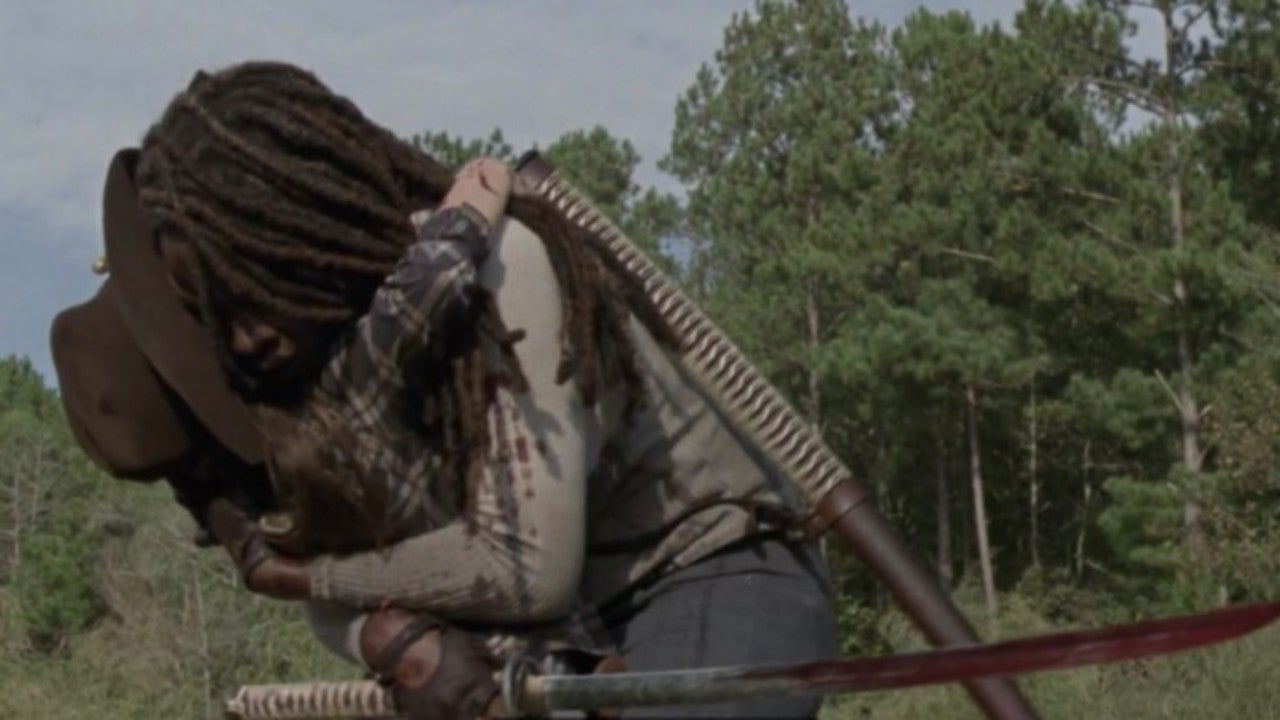'The Walking Dead': Fans Shocked by Violence with Kids