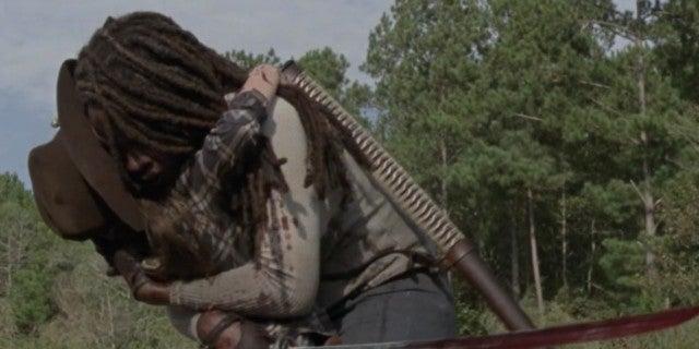 The Walking Dead 914