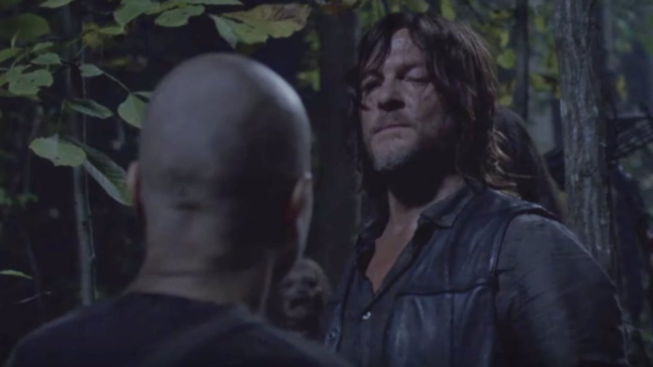 'The Walking Dead': Preview for Penultimate Episode of Season 9 Released