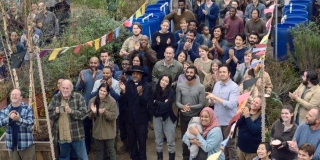 The Walking Dead 915 The Fair