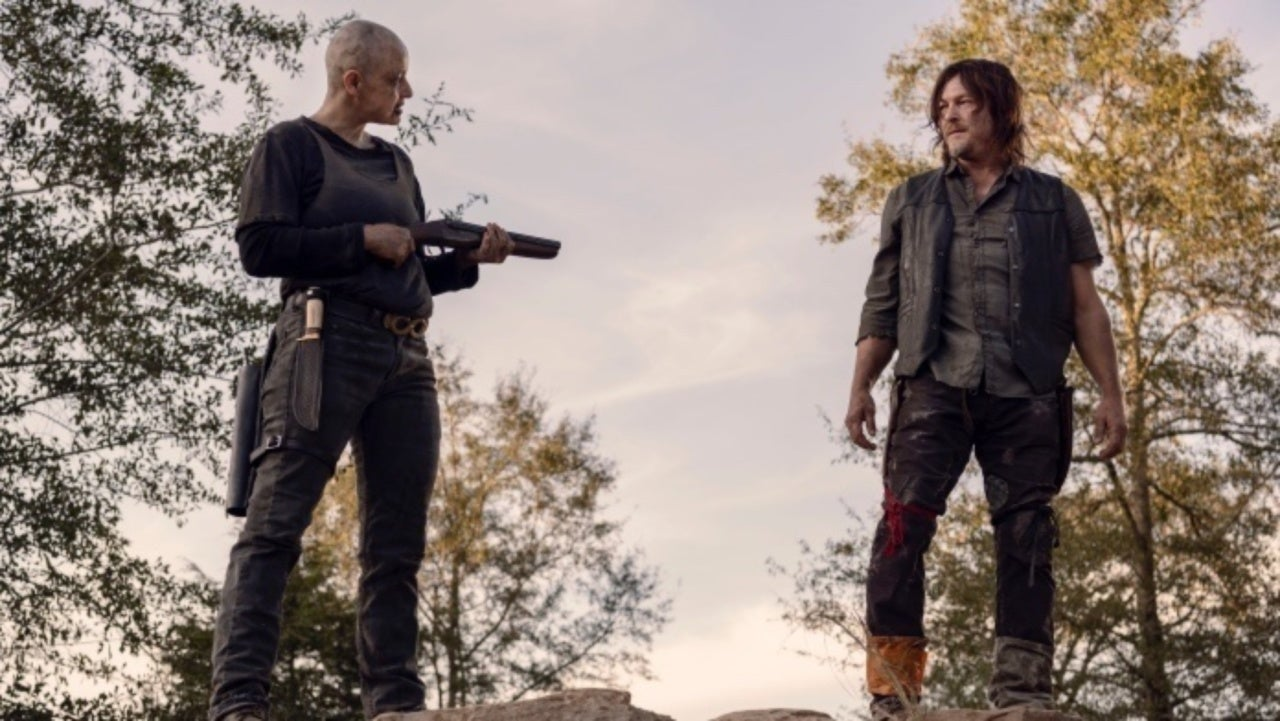 'The Walking Dead': Pikes Episode Marks All-Time Series Low in Ratings