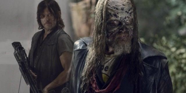 The Walking Dead Daryl Beta ComicBookcom