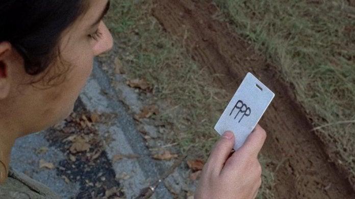 The Walking Dead PPP Tara