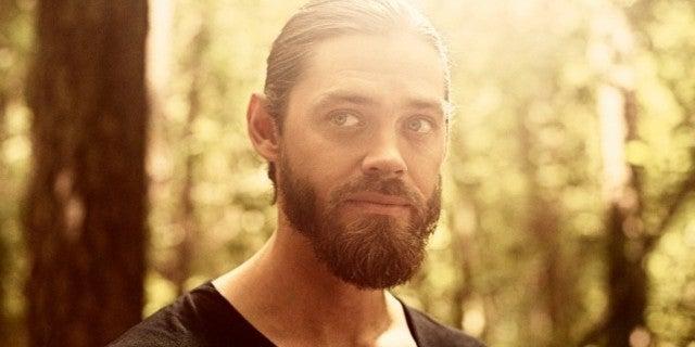 The Walking Dead Season 9 Jesus Tom Payne