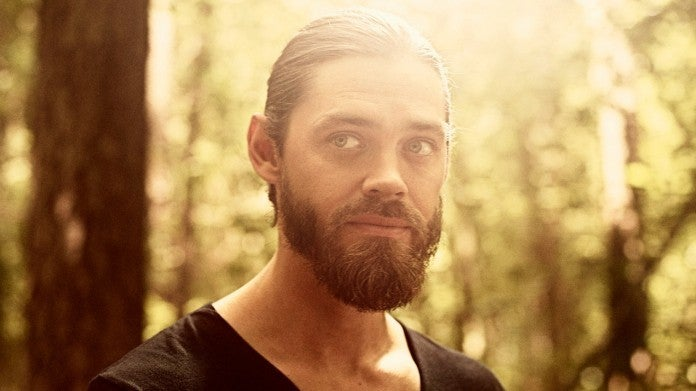 The Walking Dead Season 9 Jesus Tom Payne