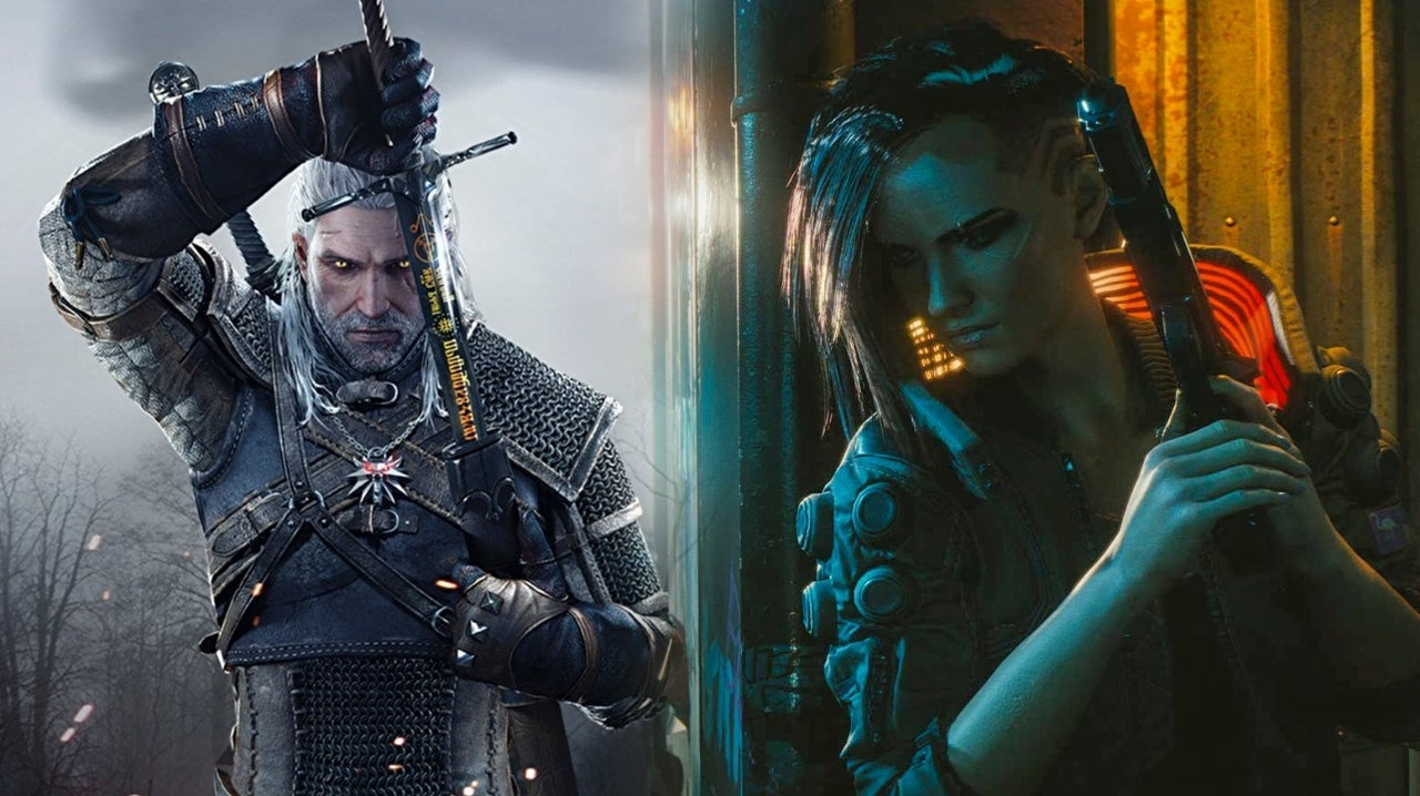 The Witcher 3 Director Cyberpunk 2077