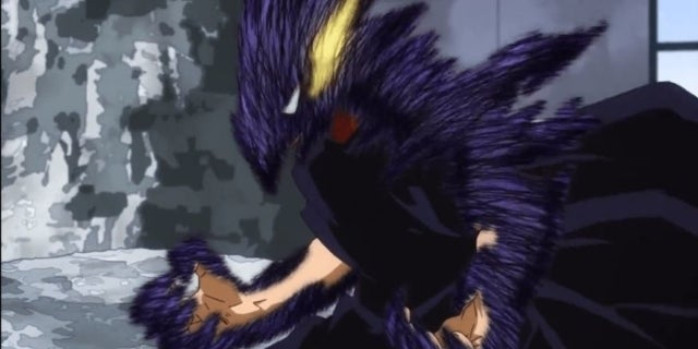 My Hero Academia To Get Exclusive Funko Pop Variant of Tokoyami