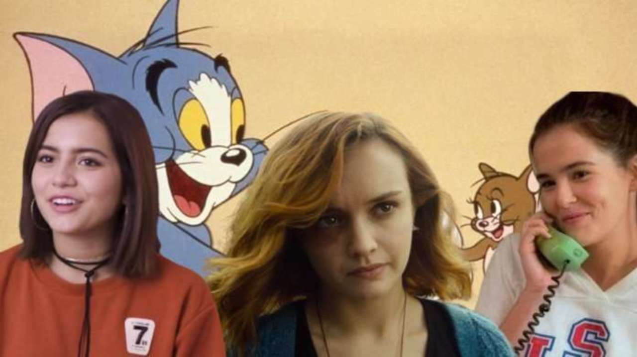 'Tom and Jerry' Movie: Warner Bros. Interested in Zoey Deutch Or Olivia Cooke to Star
