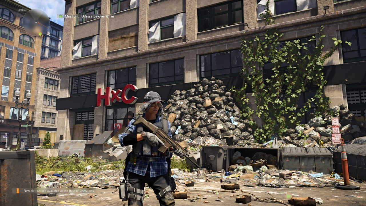 Tom Clancy's The Division® 22019-3-13-1-36-19