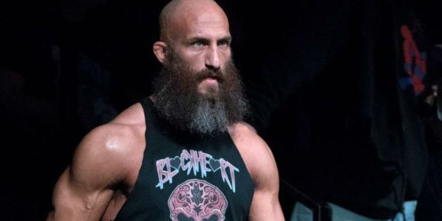 Triple H Confirms Tommaso Ciampa Is Ahead of Schedule on His Injury Recovery