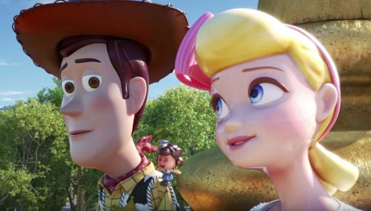 Pixar Fans Are Freaking Out Over Bo Peep's Return in 'Toy Story 4' Trailer