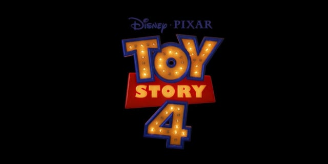 Toy Story 4 OFFICIAL TRAILER screen capture