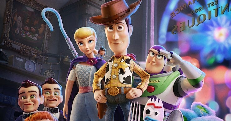 toy story 4 poster header