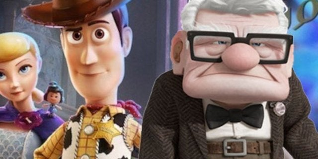 toy story 4 up easter egg