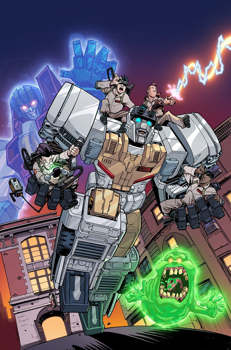 Transformers-Ghostbusters-1-Cover