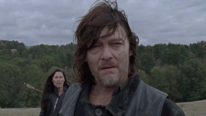 TWD 915 Daryl