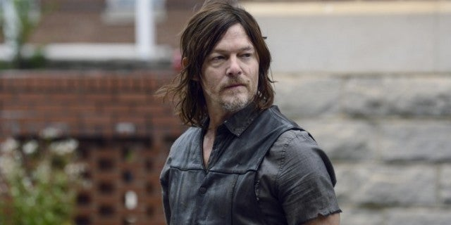 Norman Reedus: 'The Walking Dead' Does Something It's