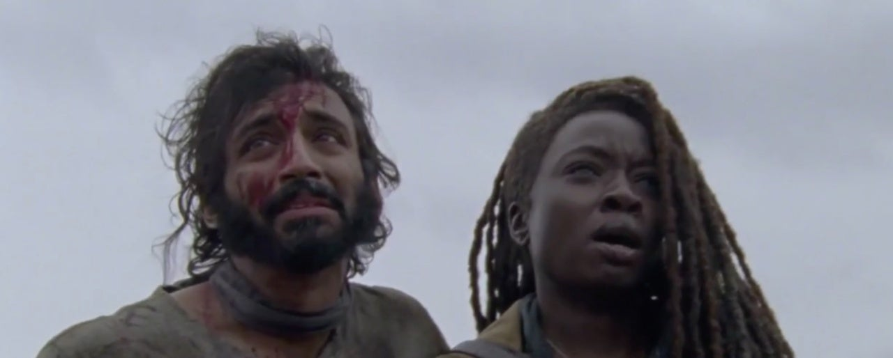 'The Walking Dead': All Of Alpha's Victims Revealed