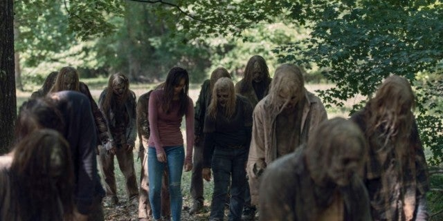 TWD Whisperers