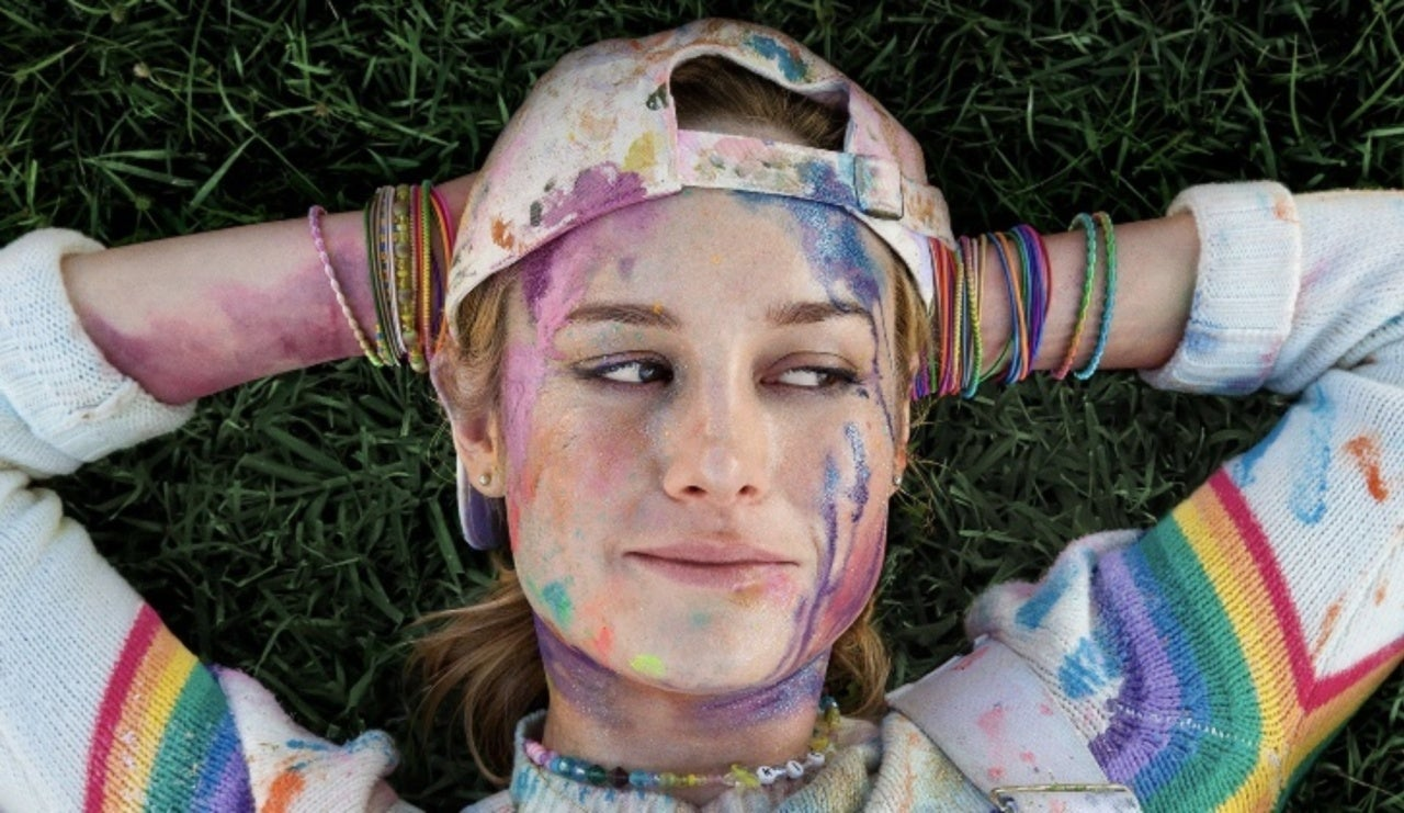 Netflix Releases First Trailer for Brie Larson's 'Unicorn Store'