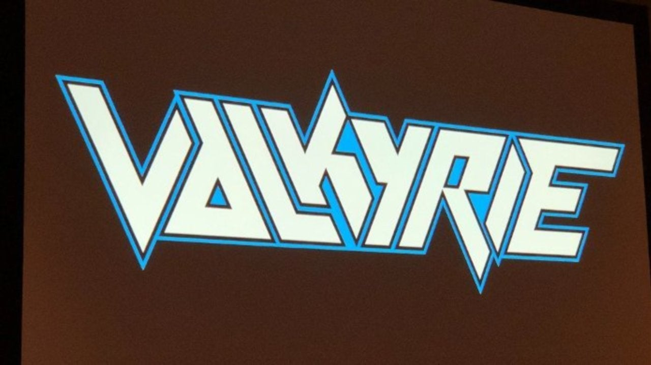 Marvel Announces New 'Valkyrie' Series
