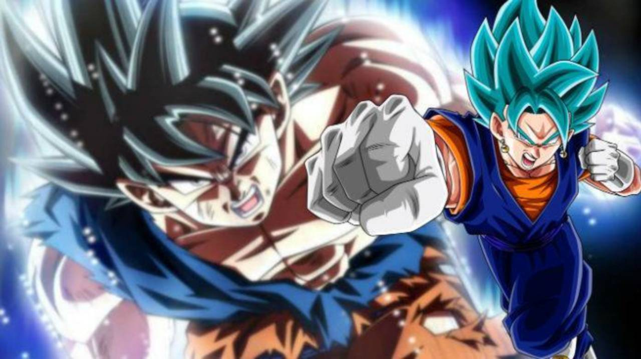 'Dragon Ball Super' Fan Art Shows What Ultra Instinct Vegito Could Look Like