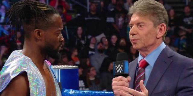 Vince-McMahon-Kofi-Kingston