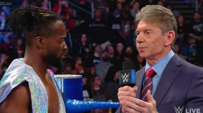 Vince-McMahon-Kofi-Kingston