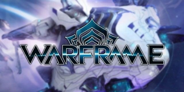 Warframe Anniversary Skins