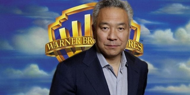 Warner Bros CEO Kevin Tsujihara Steps Down