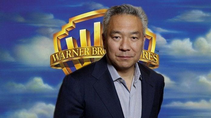 Warner Bros. CEO Kevin Tsujihara Steps Down