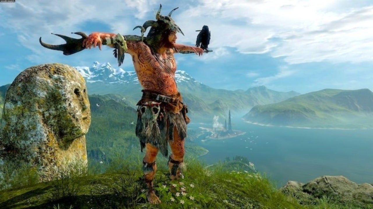 Where the Heck Is PS4 Exclusive Wild?