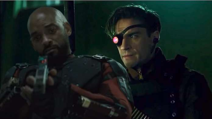 will-smith-michael-rowe-deadshot-arrow-suicide-squad